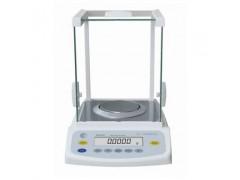周口精度0.1mg分析天平,带防风罩电子天平