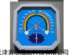 KTH-A2双金属温湿度计 室内温度表 温湿度表气象温湿度计