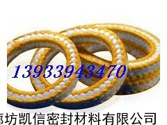 芳纶盘根环,美国杜邦芳纶纤维盘根环