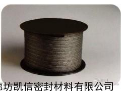 北京芳纶黑四氟混编盘根