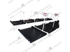 SCS-100千克医疗电子秤,北京碳钢轮椅称