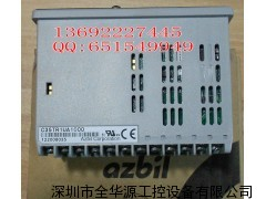 SDC35 C35TR1UA1000 山武温控器全新原装