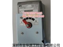 日本山武伺服马达ECM3000G9110