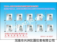 YBXC-系列自补偿式风压测量防堵吹扫装置生产厂家