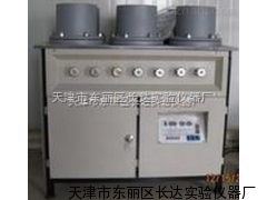 自动调压混凝土抗渗仪厂家,自动调压混凝土抗渗仪价格