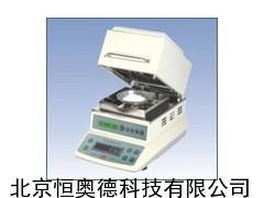 快速水份测定仪 智能型水份测定仪 HALSC50