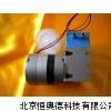 微型隔膜真空泵 无刷直流真空泵 HAD-Blf710