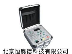 数字兆欧表 兆欧表 绝缘电阻测试仪 WH-HT2672