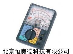 指针式万用表 万用表   HAD-1110