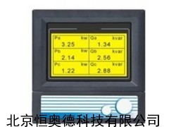 三相电量监测记录仪 电量记录仪 HAD-DL300R
