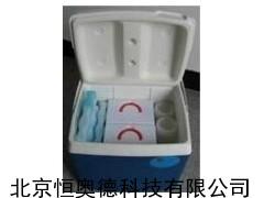 HC-2 食品采样箱