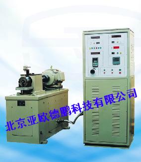 屏显式PV摩擦试验机 DPV-20D