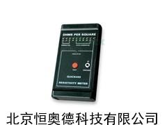 表面阻抗测试仪   静电测试仪  HAD-QUICK499