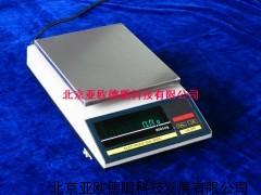 精密电子天平/电子天平 DP6001
