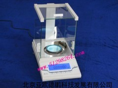 自动内校电子天平/电子天平 DP105