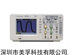 美國安捷倫示波器,DSO1052B示波器