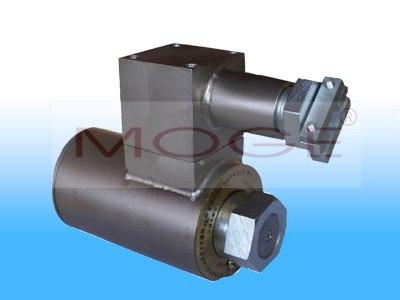 矿用隔爆液压阀用直流电磁铁