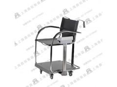 100KG医院常用轮椅秤,打印轮椅称,SCS-电子医疗称