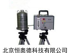 空气微生物采样器 微生物采样器 HAD-BY-300