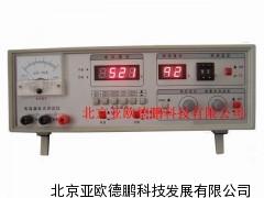 DP-056B电容耐压漏电流测试仪