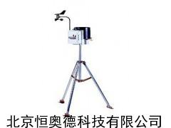 WatchDog 2900ET 自动气象站