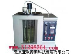 DP-106B高温润滑油泡沫特性测定仪