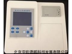 DP018二氧化硫检测仪/中药二氧化硫速测仪