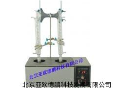 DP-183石油产品皂化值测定仪/皂化值测定仪