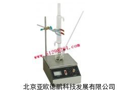 DP-165刹车液平衡回流沸点测定仪