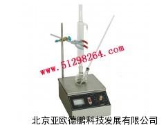 DP-137发动机冷却液沸点测定仪