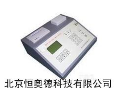 HTP-TPY-6A 土壤化肥速测仪