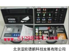 DP-SF001多功能土壤肥料养分检测仪