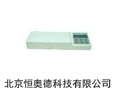 HA/PR202S-6 便携式农药残毒速测仪