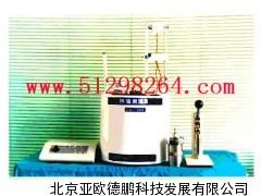 DP—384B石油产品热值测定仪/热值测定仪
