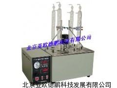 DP—180柴油贮存安定性测定仪