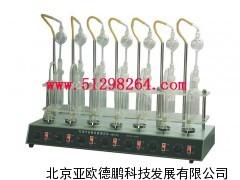 DP—119石油产品硫含量测定仪(燃灯法)