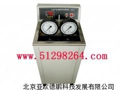 DP—118A石油产品饱和蒸气压测定仪(雷德法)
