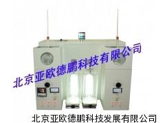 DP—107C石油产品蒸馏测定仪/蒸馏测定仪