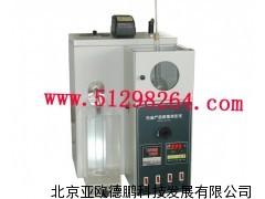 DP—107B石油产品蒸馏测定仪/蒸馏测定仪