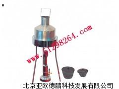 DP—127残炭试验仪(康氏法)