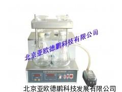 DP—122A石油产品和添加剂机械杂质测定仪(重量法)