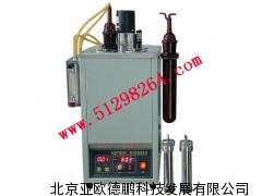 DP—117石油产品铜片、银片腐蚀测定仪