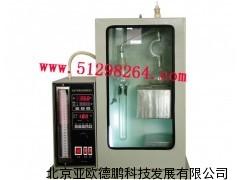 DP—110石油产品高真空蒸馏测定仪