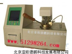 DP—102D全自动闭口闪点测定仪(马丁闭口杯法)