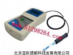 DP601-SD便携式pH酸碱度计/酸度计