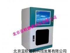 DP-6TS台式重金属预警监测系统/预警监测系统