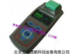 DP601-SZ手持式多参数水质检测仪/多参数水质检测仪