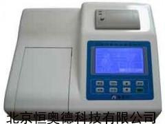 SNS-NYV-1201 多功能食品安全检测仪