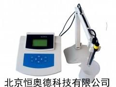 HAD-TP320 台式电导率仪