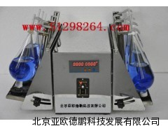 DP-C分液漏斗垂直振荡器/垂直振荡器